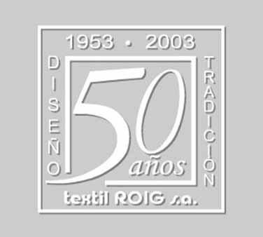 Textil Roig 2003
